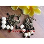 Elegant Fashion Earring