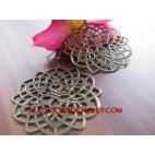 Handmade Casual Earrings