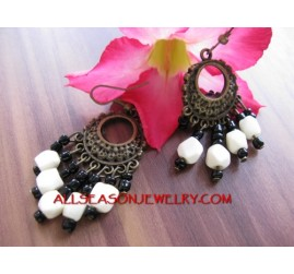 Casual Fashion Earring