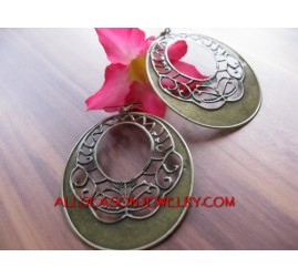 Lady Fashion Earring Trends