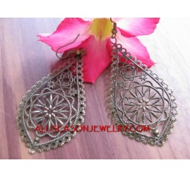 Women Coatume Earring