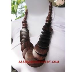 Fashion Necklaces Woods