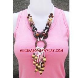 Necklaces Woods