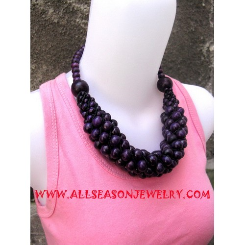 Tropical Necklaces Jewelry
