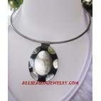 Choker Seashells Necklaces