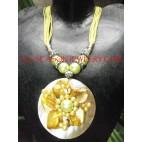 Sheashells Necklaces Indonesia