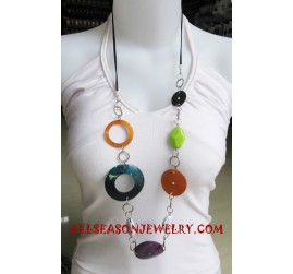 Fashion Shell Necklace