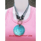 Necklaces Seashell Pendant