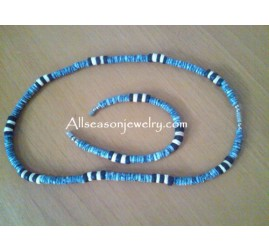Puka shell Necklaces bali