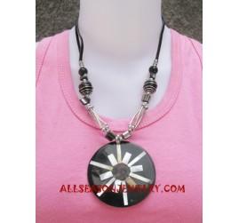 Seashell Necklaces Handmade