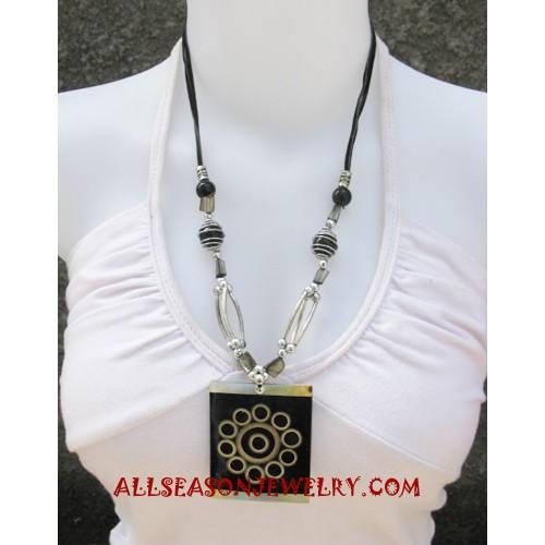 Seashell Necklaces Pendants