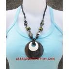 Seashells Necklaces Pendants