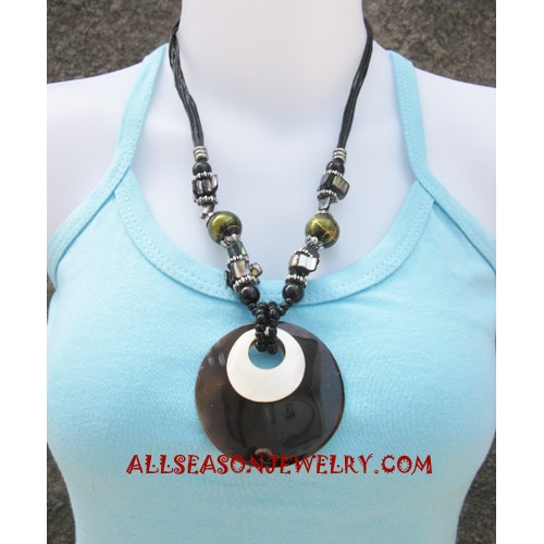 Seashells Necklaces Pendants