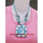 Shell Necklaces Pendants