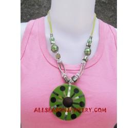 Women Seashells Necklaces
