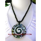 Necklaces Pendant Shell