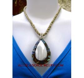Shell Pendants Jewels