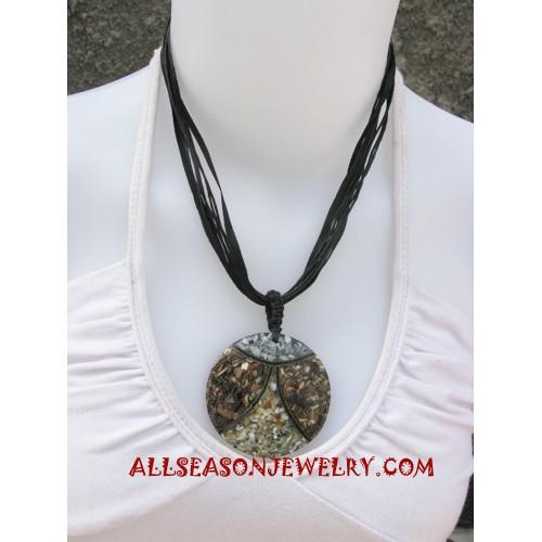 Coral Necklaces Pendants
