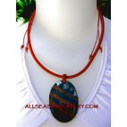 fashion necklace pendant