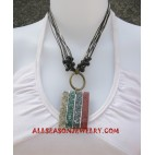 Fashion Necklace Pendants