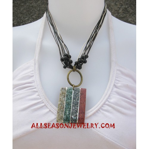 Fashion Necklace Pendants