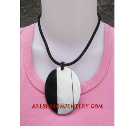 Fashion Resin Necklace