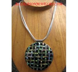 Girl Necklaces Pendant
