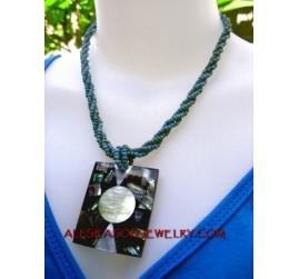 Ladies Pendant Jewelry
