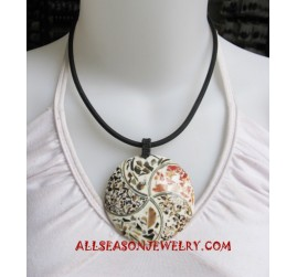 Necklaces Pendant Handmade