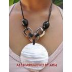 Necklaces Pendant Seashells