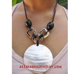Necklaces Pendant Seashells