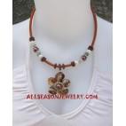 Necklaces Pendants Flower