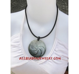 Necklaces Pendants Shell