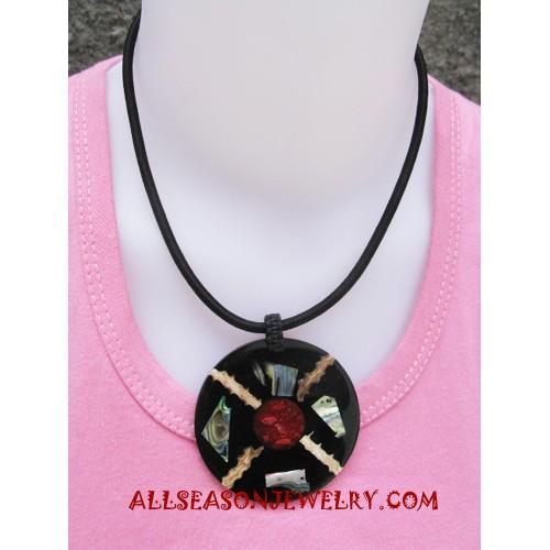 Pawa Necklace Pendants
