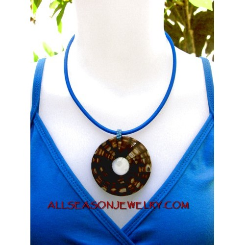 Pendant Shell Jewelries