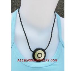 Pendant Shells Necklace