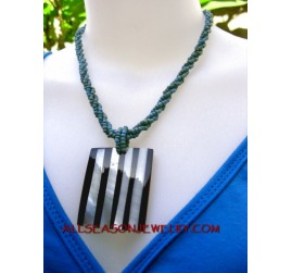 Shell Necklaces Pendants