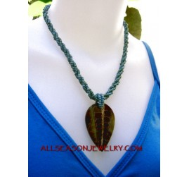 Shell Necklaces Pendant