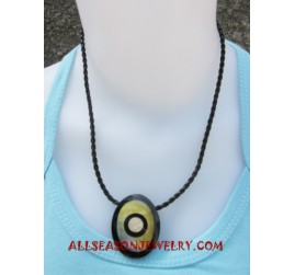 Resin Necklaces Seashell
