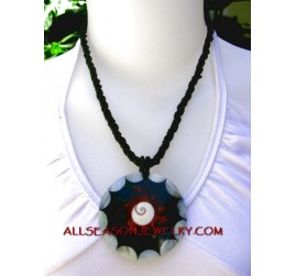seashell necklaces pendant