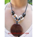 Seashell Pendants Necklaces
