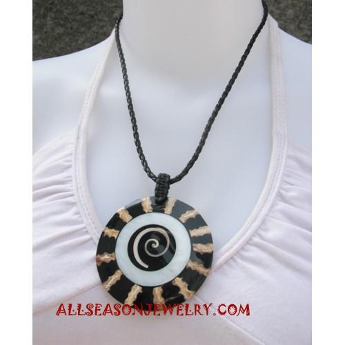Shells Necklaces Pendants