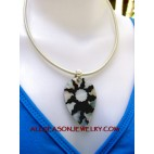 tropic necklaces shell