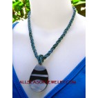 women necklaces bead
