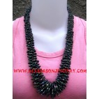 Medium Beading Necklace Jewelry