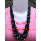 Medium Beading Necklace Jewelry