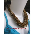 Beauty Beaded Necklaces