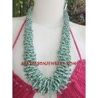 Fashion Bead Necklaces