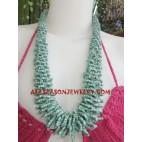 Fashion Bead Necklaces