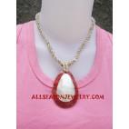 Fashion Beaded Necklace